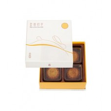Kee Wah Mini Egg Custard Moon Cake
